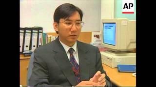 hong kong stock market experts warn of further turmoil