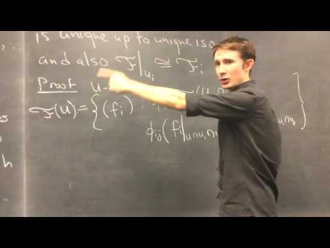 08. Algebraic geometry - Introducing schemes (Anton Mosunov)