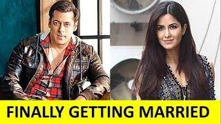 Salman khan - katrina kaif wedding confirmed | 2019