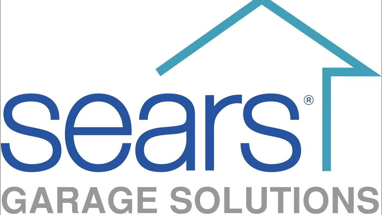 Sears Garage Door Solutions Youtube