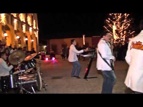 LOS CHICOS DINAMITA-VIDEO CLIP-NAVIDAD 2014