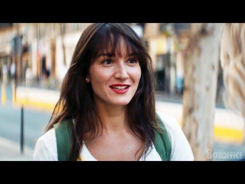 LES AMOURS D'ANAÏS Bande Annonce (2021) Anaïs Demoustier