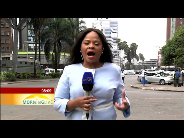 Much anticipation as Zimbabweans brace for a new dispensation