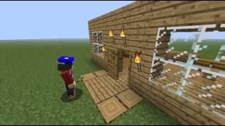 Minecraft - | Garip Hırsızlık |