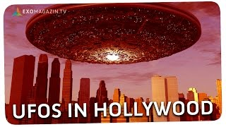 UFOs in Hollywood - Fakt oder Fiktion? | ExoMagazin