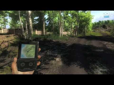 Обзор игры The Hunter 2013 (Охотник) симулятор охоты