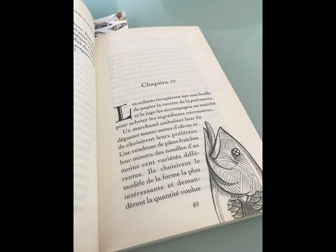 2 - Les Désastreuses Aventures Des Orphelins Baudelaire, Chapitre 4