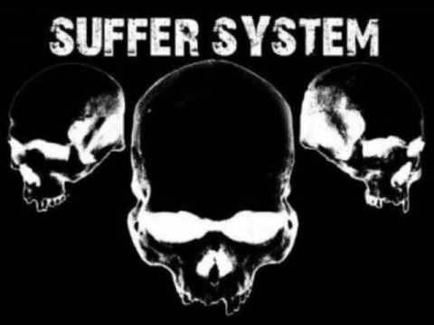 Suffersystem -  In The Thrall