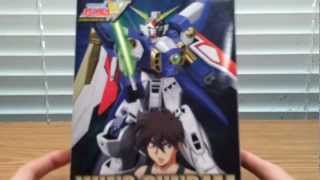 1/144 NG WING GUNDAM (GHOST) Part 1