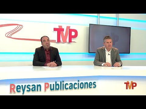 18-05-21  Noticias TVP