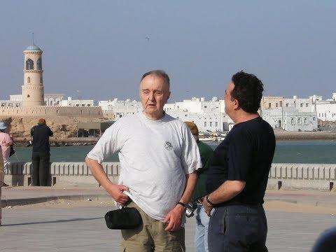 Engin Geçtan - Murat Kemaloğlu Yemen Umman Gezisi (Mart 2004)