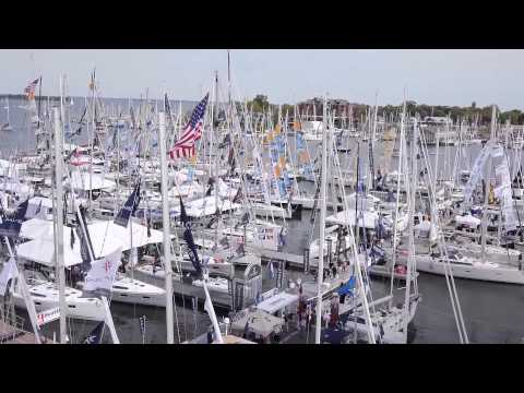 Annapolis Sailboat and Brokerage Show