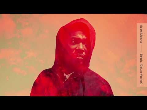 Roots Manuva - 'On A High'