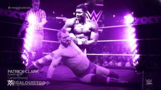"""2016: Patrick Clark 2nd and NEW WWE Theme Song - """"Player Hater"""" with download link"""