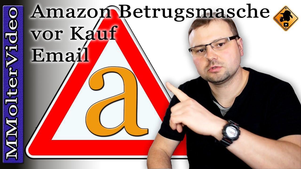 amazon verkäufer melden