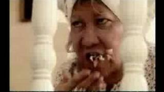 Waris Jari Hantu - Trailer