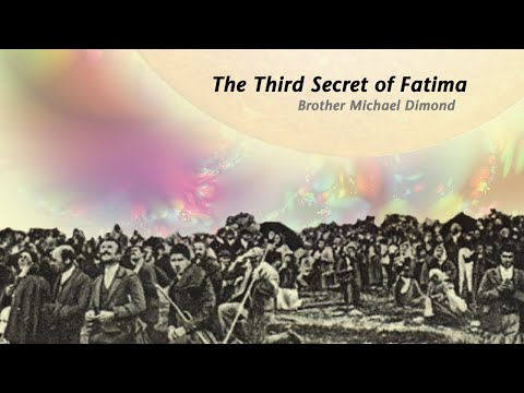 The Third Secret of Fatima (3rd Edition)