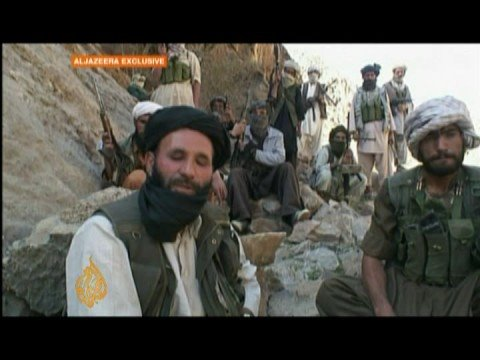 Afghan mayor turns Taliban leader - 17 Oct 08
