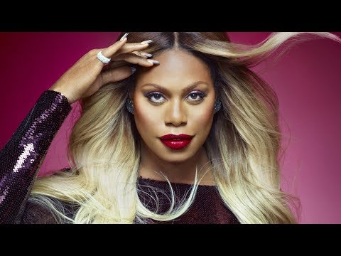 Laverne Cox: Why 'Our Lives Are on the Line' When It Comes to Trans Representation