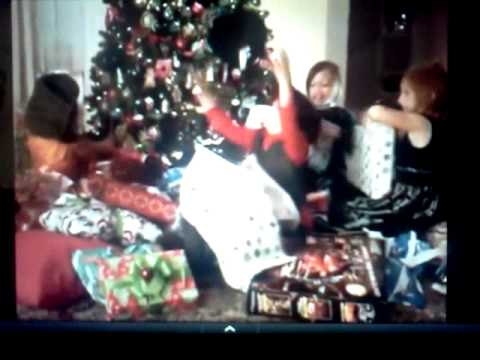 Kmart Christmas commercial 2011 HD