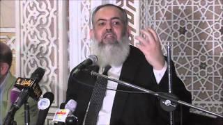 حازم أبو إسماعيل : تكريم الإمارات لشيخ الأزهر تقدير لرموز النظام القديم على حساب النظام الجديد