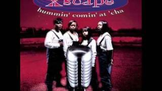 Xscape love on my mind