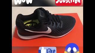 Monumental Atrás, atrás, atrás parte Rareza  Como identificar un tenis Nike original. - YouTube