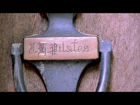 EXCLUSIVE: Joseph Pilates Home in Becket MA