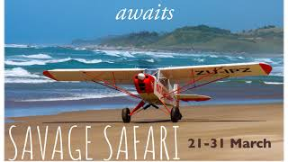Savage Safari 2021 Preview