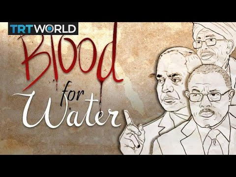 Africa's water war: Fighting for survival