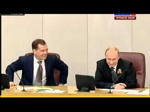 Жириновский устроил скандал в Госдуме: Я вас буду