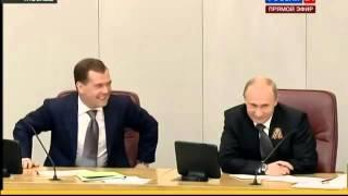И СМЕХ И ГРЕХ Жириновский и чай прикол