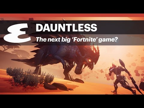Dauntless review: The 'Fortnite' Killer? - Esquire Middle East