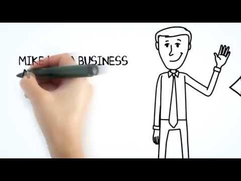 Web Video Production - Make a Video at MakeWebVideo.com - Cartoon
