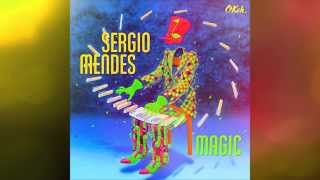 My My My LOVE ~ Sergio Mendes ft Will.i.am, Cody Wise