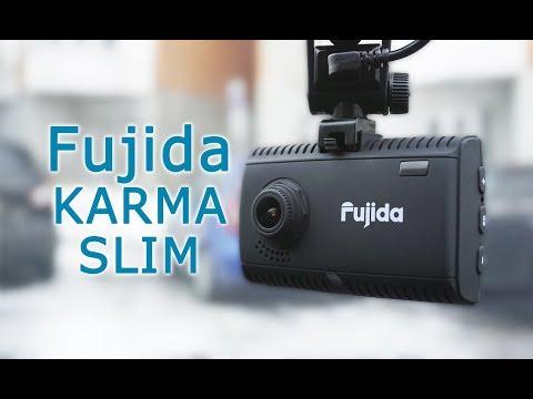 Обзор Fujida KARMA SLIM