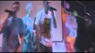 NEMO HIP-HOP PARTY