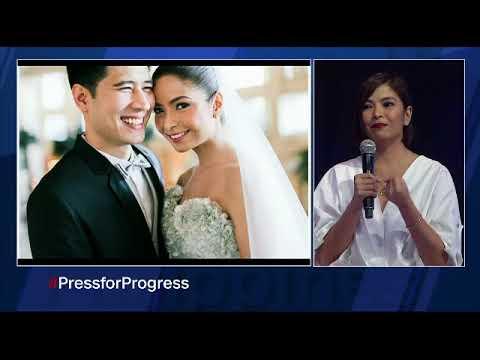 CNN Philippines Presents: Leading Women to #PressforProgress - Rissa Mananquil-Trillo