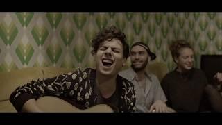Bukahara - Eyes Wide Shut (Official Video)