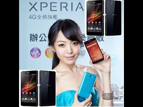 Sony Xperia Z NOT working sim slot Watch till the end Super Easy Cheap Fix