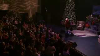 Watch Trace Adkins Carol Of The Drum video