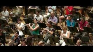 """""""Un Candil para la OEX"""" - Orquesta de Valencia"""
