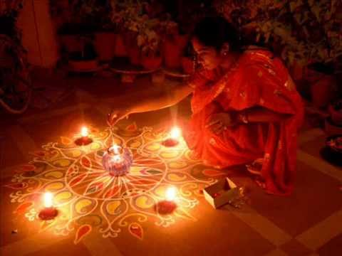 Citta E Culture Feste Religiose Dal Mondo Diwali Festa
