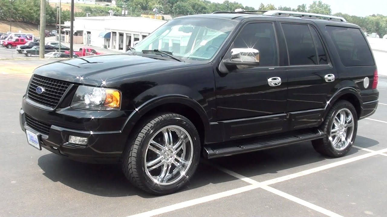 FOR SALE FORD EXPEDITION LIMITEDREAR ENT SYSTEM - 2006 expedition