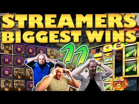Streamers Biggest Wins – #11 / 2020