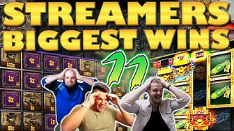 Streamers Biggest Wins – #11 / 2020
