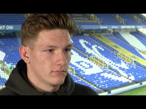INTERVIEW | Luke Maxwell Signs For Birmingham City