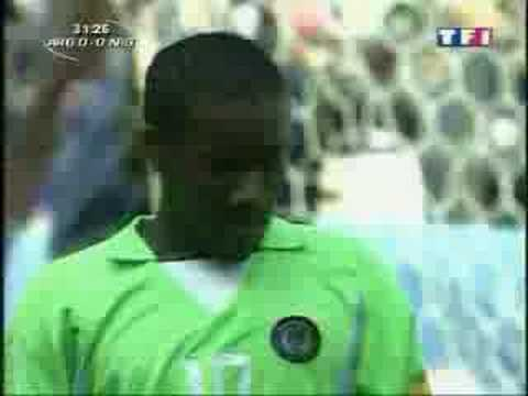 The Best Of Jay-Jay Okocha