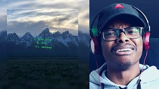 WOAH! | Kanye West -