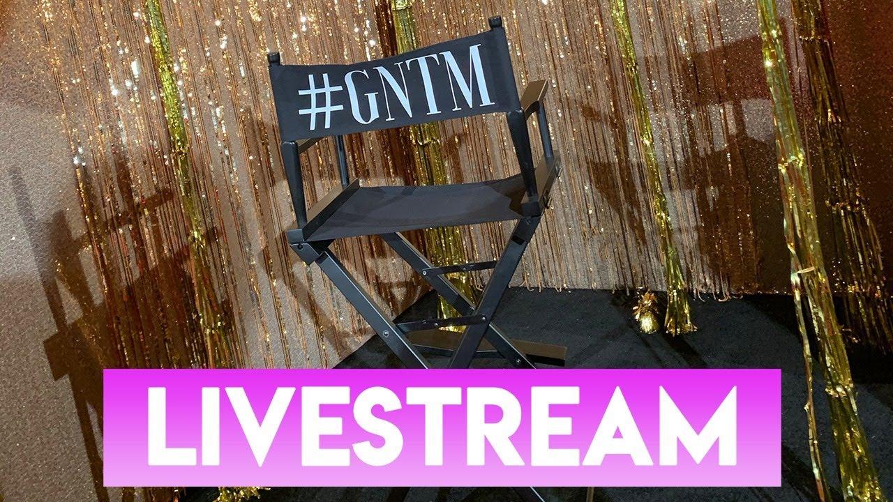 Gntm Livestream 2021